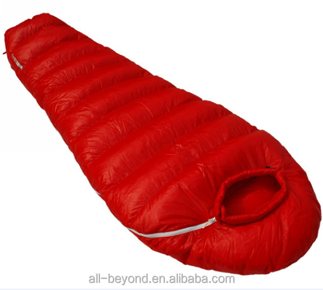 Back To Search Resultssports & Entertainment Useful Autumn And Winter Outdoor Single Stitching Sleeping Bag Ultra Light Thick At6102 Comfortable And Easy To Wear