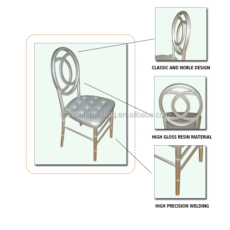 New Design High Back Solid Wood White Wedding Chair Sale - Buy New ...