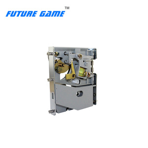 Coin Acceptor Mechanism, Coin Acceptor Mechanism Suppliers