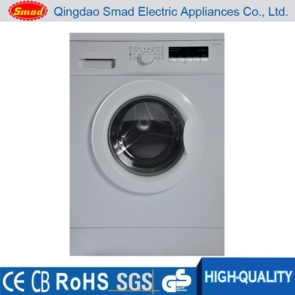 small front load washing machine