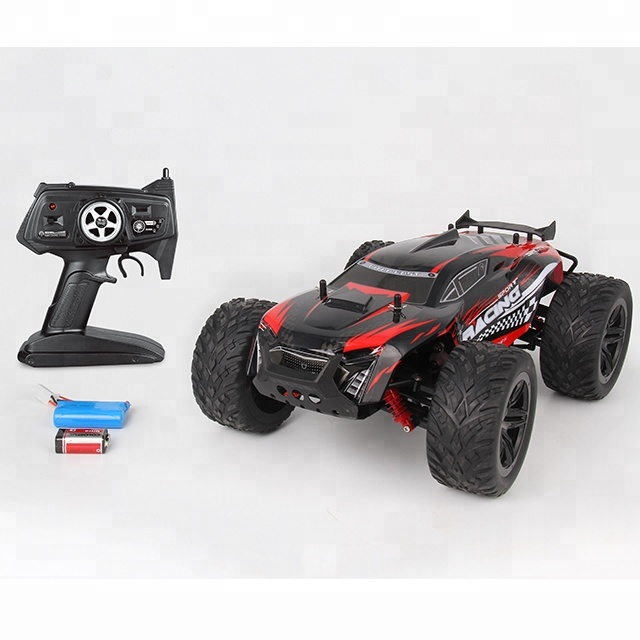 MZ 2856 2.4G 1/10 Electric Car High Speed Toy RC Climbing Car