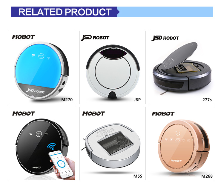 JSD Small Window Robotic Cleaning Windows Robot Automatic Cleaner