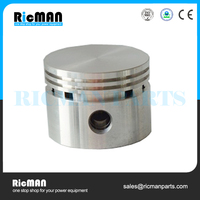 piston replace briggs and stratton b&s 299085 10hp diameter 77.78mm