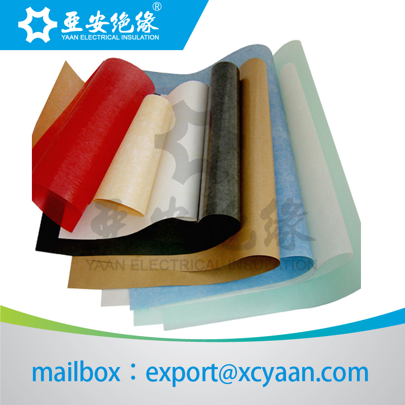 hot selling 2432 electrical insulation varnished with cloth