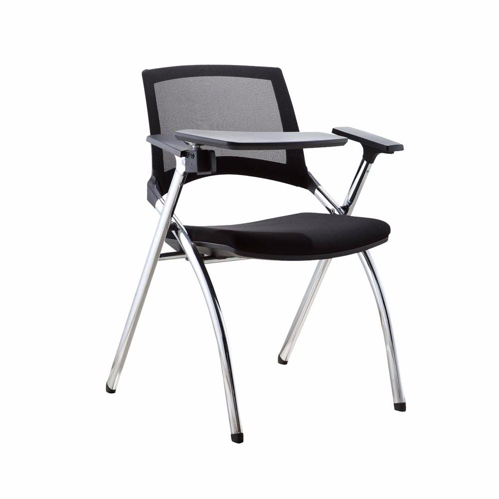 Adjustable Armrest Classroom School Folding Study Student
