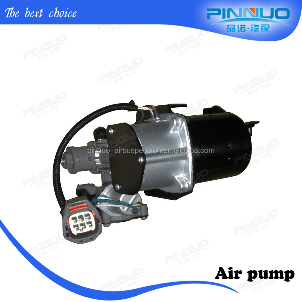 air compressor pump for L Rover Vogue model Range R Rover old model 2002 LR025111
