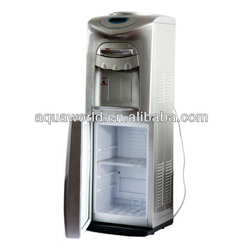 Hc20l-bc Acqua Calda E Fredda Dispenser Con Mini Frigo - Buy Acqua ...