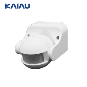 180 degree IP44 Outdoor waterproof Light PIR Sensor Switch