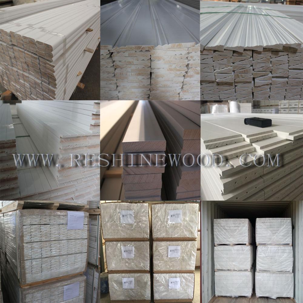 weiß dekoration wohnung türstock holzleisten - buy holzleisten,wohnung  türstock,weiß dekoration formen product on alibaba