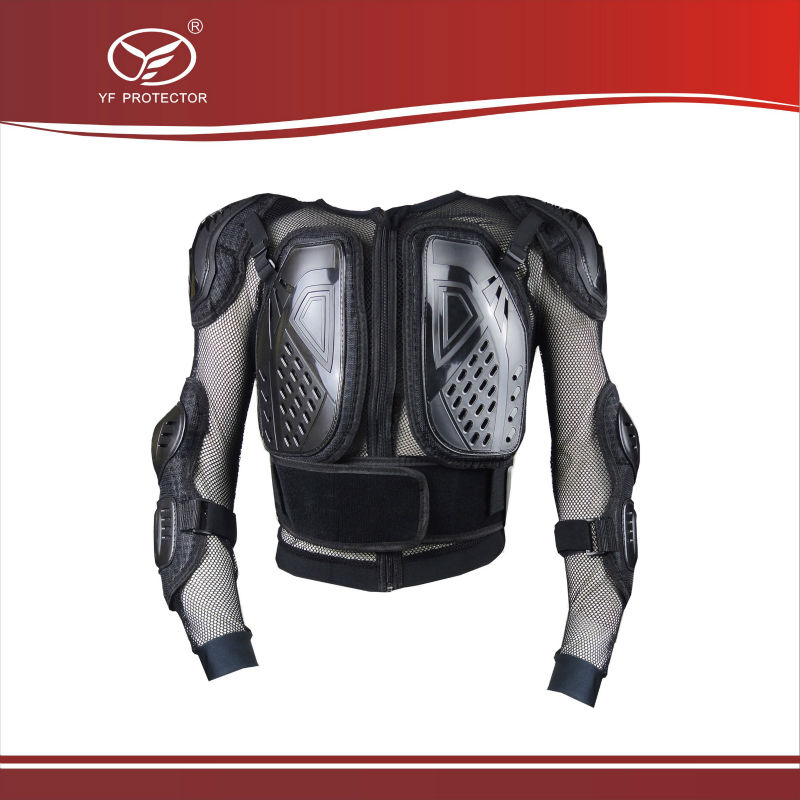 2013 New Style CE Standard Motorcycle Body Armour