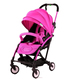 Hot products lightweight foldable good quality colorful baby stroller pram