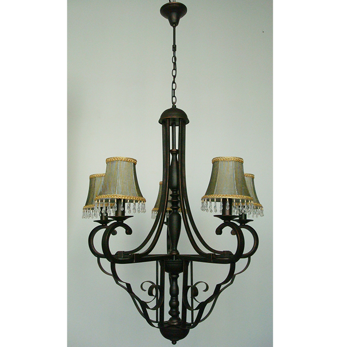 parts metal frame chandelier wire alibabacom and chandeliers manufacturers suppliers at old round