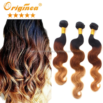2016 New Wholesale Price Ombre Hair Hairstyles Dark Brown And Blonde Ombre Hair Ombre Hair Color For Brunettes Buy Ombre Hair Hairstyles Dark Brown