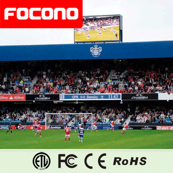 Outdoor Waterproof Advertising Star Sports Tv Today Match Cricket Live Led  Display - Buy Led Display 16x2,Cricket Live Tv,Advertising Led Display