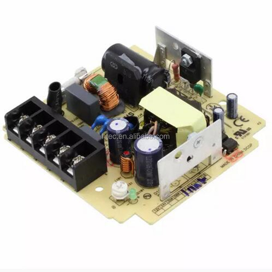 VFD015EL43A inverter without PLC, without braking unit
