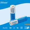 Brinyte PCB 14500 Li-ion Rechargeable Battery