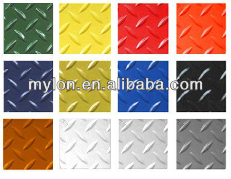 Verrouillage plastique pvc garage carreaux de sol for Garage en plastique