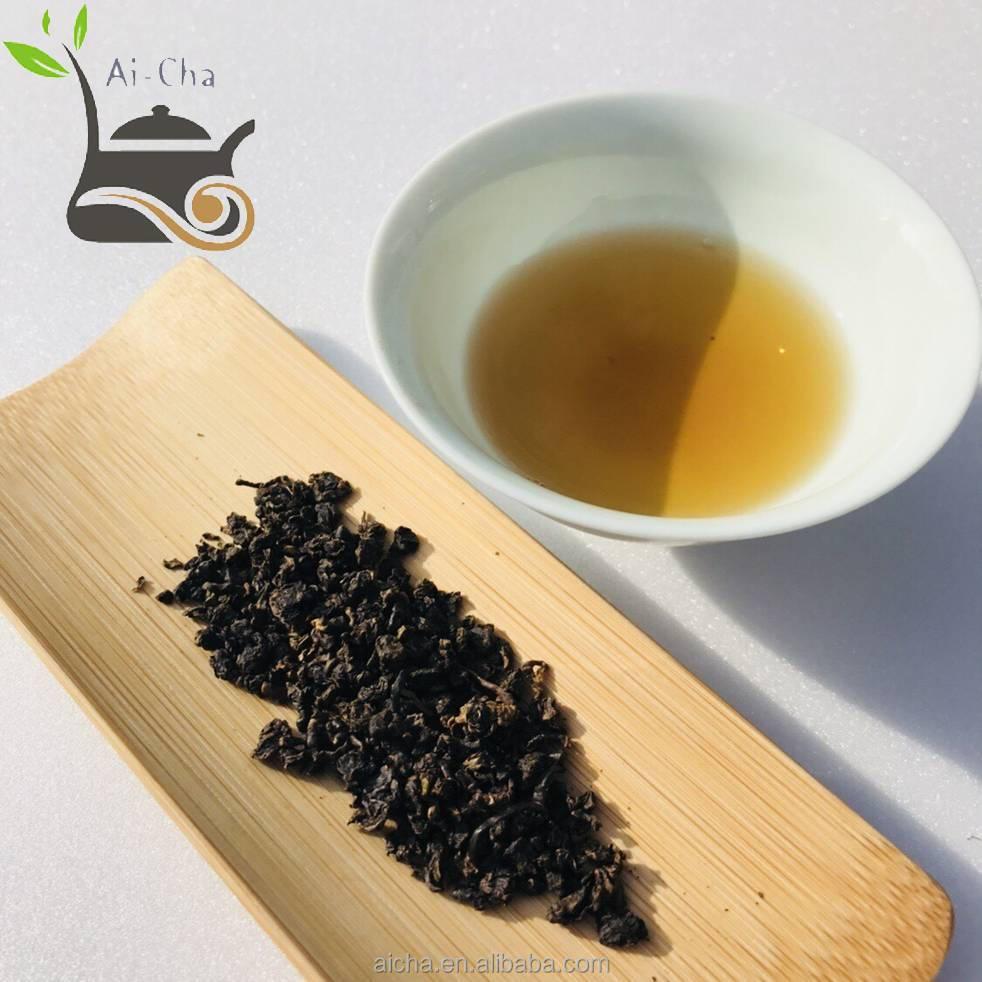 Oolong Çayı Zayıflatırmı: Zayıflamak İçin Oolong Çayı