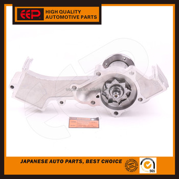 China Supplier Water Pump For Nissan Pathfinder Accessories R50 21010 Ow026 Ow025
