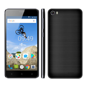 UNIWA M5005L 5 Inch IPS Screen MTK6737 Quad Core Android Go NFC Optional mobile phones 4g Smartphone