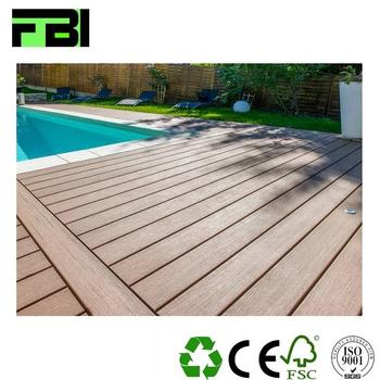 Roof Tiles Pvc Outdoor Flooring Decking Composite