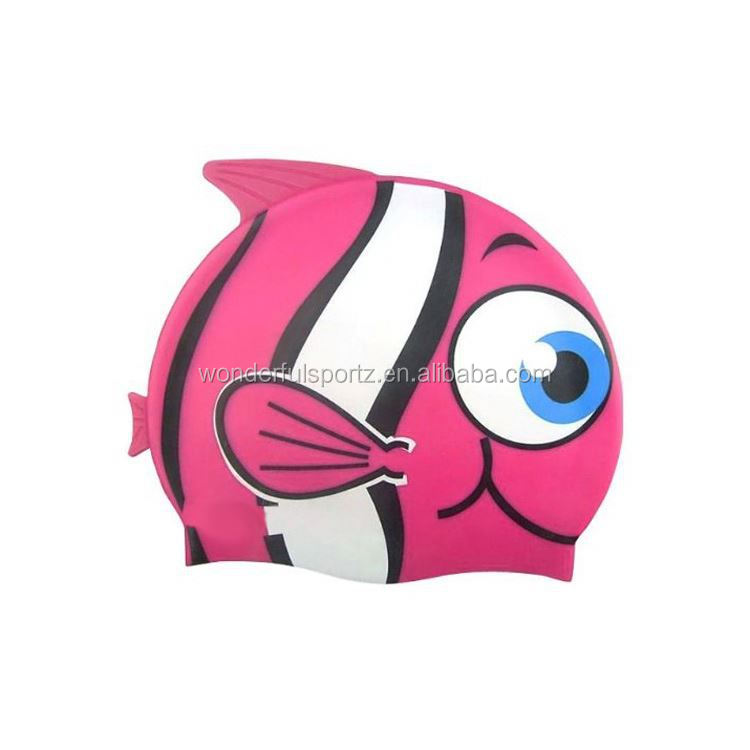 silicone swimming cap / Latest new hot super soft matte surface silicone swim cap