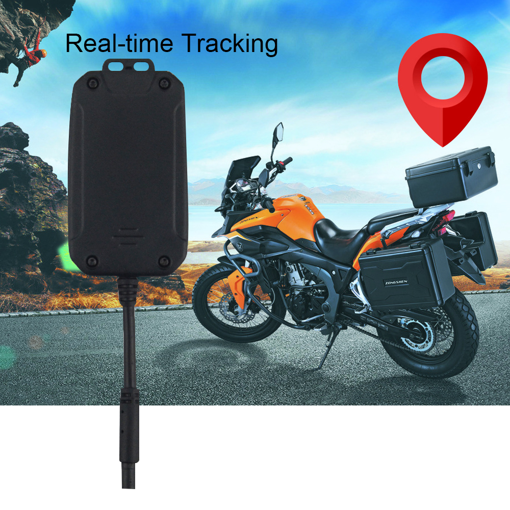 Global WCDMA 3G GPS Tracker LK210-3G Mobil Alat Pelacak Kendaraan Sepeda Motor GPS Locator Tahan Air Cut Off Power 9-75V DC