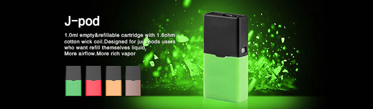 Manufacturers Wholesale High Quality Ceramic Cotton Coil Refillable Empty  Compatible Pods For Juul - Buy Juul,Juul Pods,Juul Compatible Pods Product