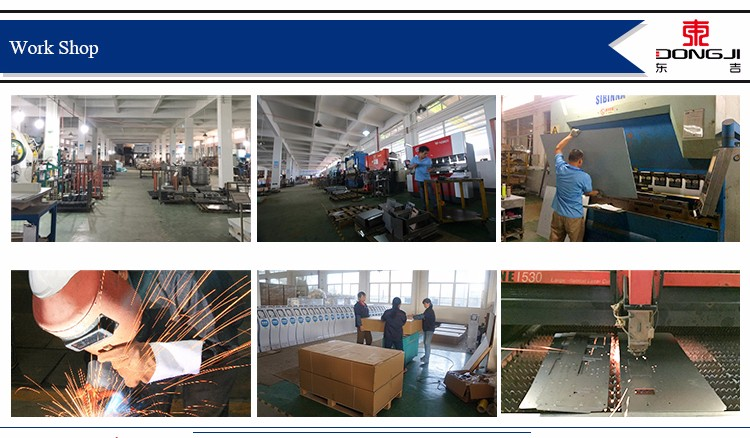 custom laser cutting sheet metal fabrication