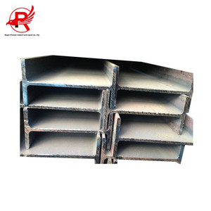 prices types of iron steel h beams standard size