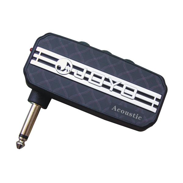 joyo ja 03 acoustic clean sound mini guitar headphone amp amplifier gain tone volume adjustable. Black Bedroom Furniture Sets. Home Design Ideas