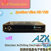 jynxbox ultra hd v12 mini satellite receiver hd with iks JynxBox Ultra HD V20