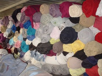 Fabric Stock Lots