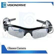 S12 Video Sunglasses with mp3 player Glasses DVR Recorder camcorder Camera