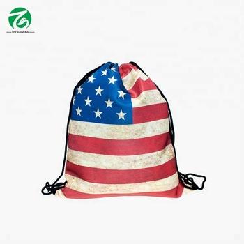 d13d7e9d9dff Emoji Women party drawstring bag men Gym bags Travel backpack brand 3D  printing backpack