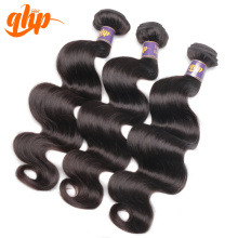 QHP HAIR Ali Queen Hair Products Wholesale price brazilian body wave hair