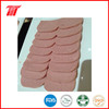 HALAL food canned pork luncheon meat of 50% meat in bulk