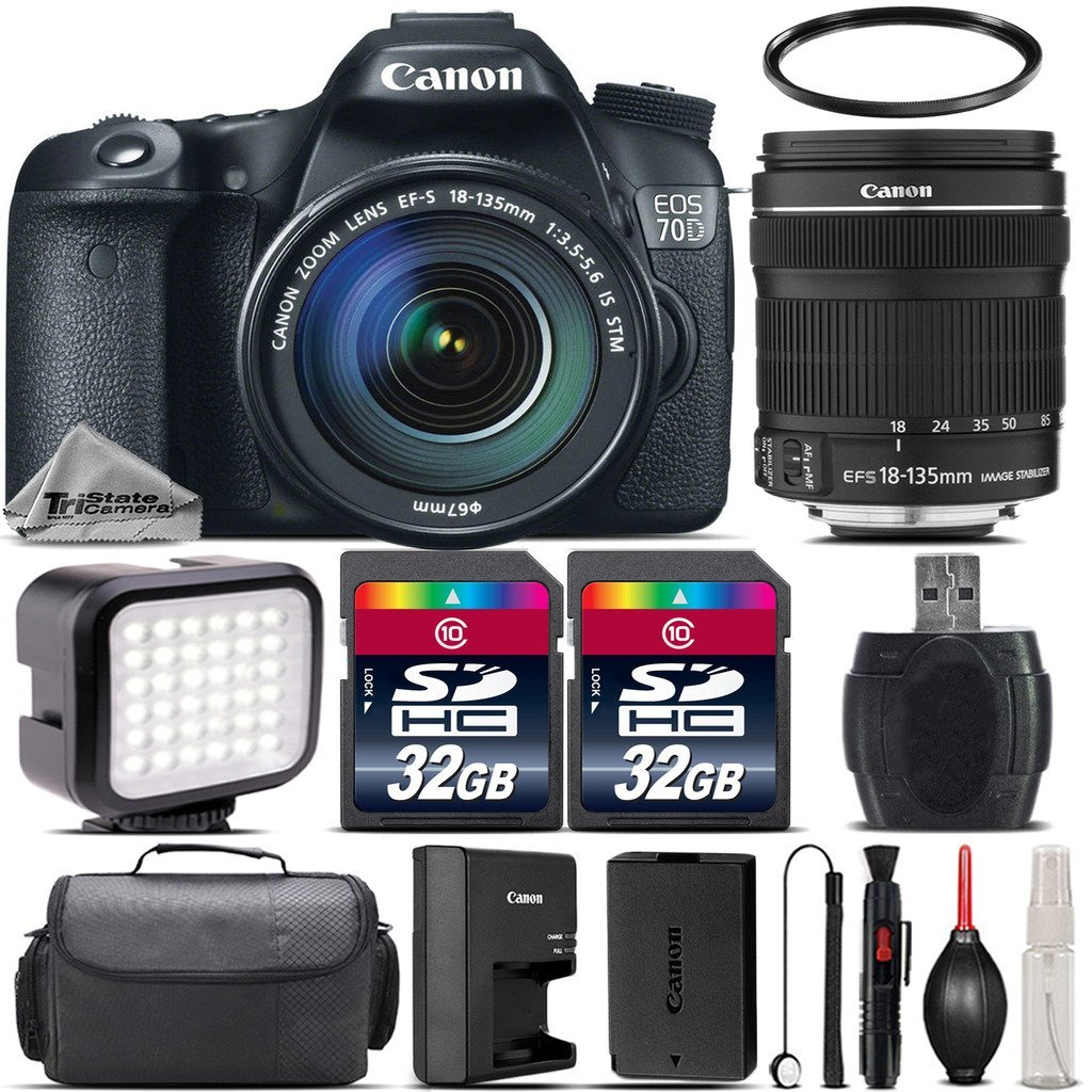 Cheap Canon Dslr Cleaning Kit Find Deals On Eos 80d Wi Fi Camera With 18 200mm Get Quotations 70d 202mp Wifi 135mm Is Stm Lens