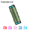 deep bass waterproof blue tooth speaker with crystal clear sound
