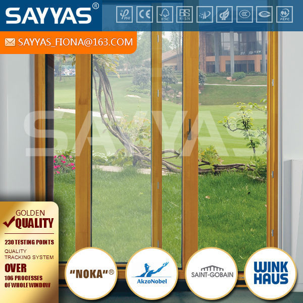 FSC certified tilting and sliding wood glass door & Buy Cheap China fsc certified wood doors Products Find China fsc ...