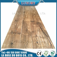 made in China high quality 4m Engineered hardwood flooring