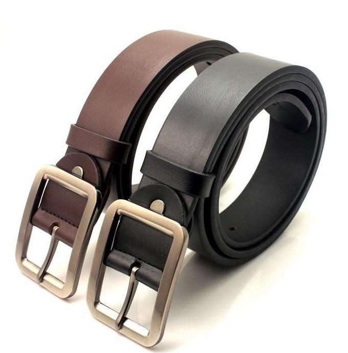 Caliente venta! 2014 moda vintage hombres de cinturones de