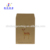 Custom Size/Logo print Superior Quality Printed Brown  Kraft Mailing Envelope with Letter Writing Paper