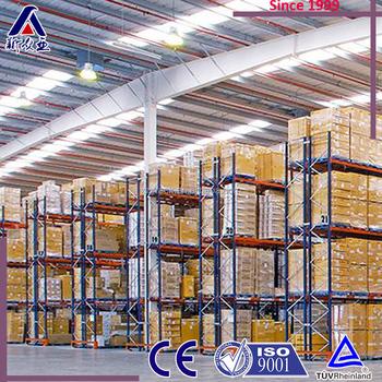 adjustable steel shelving storage rack shelves supermarket warehouse rh alibaba com warehouse pallet racks used warehouse pallet racks for sale