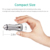 2017 New Arrival QC3.0 Dual USB Metal Car Charger quick charger