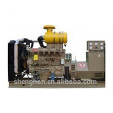 Excellent engine!!China manufacture with stamford 40kw/50kva Weichai huafeng diesel generator set for sale