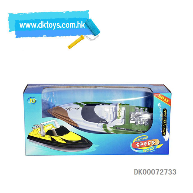 Hot Sale R C Speed Boat