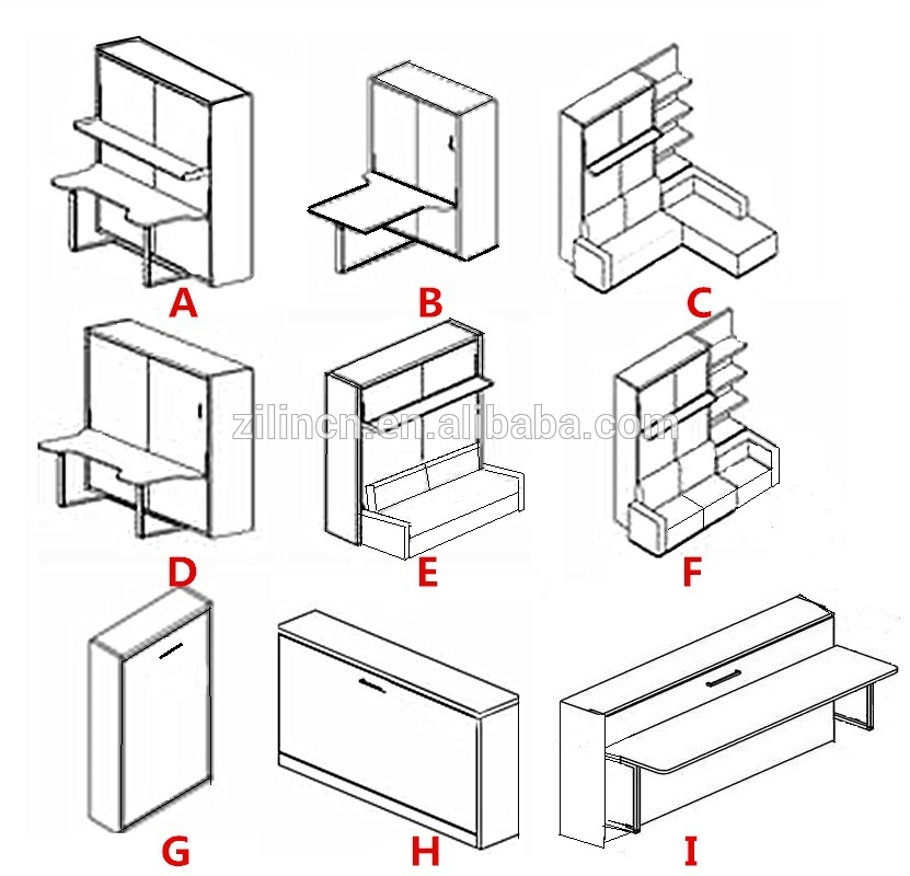 China Patented Folding Wall Bed Hidden 60401640999 furthermore Plan Furniture besides Finishes And Appliques together with Services as well 913 Oslo Wooden Bed Frame. on bed and sofa factory
