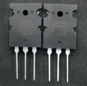 Transistor, Transistor Suppliers and Manufacturers at