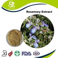 100% natural Rosemary Herbs Extract Rosmarinic Acid for Hair Growth